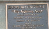 The Fighting Scot by Irene Petree